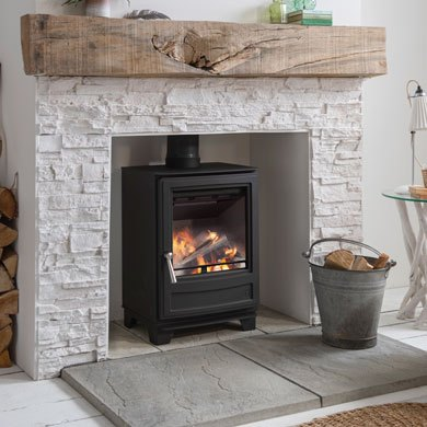WE BELIEVE A STOVE IS MUCH MORE THAN JUST A BLACK STEEL BOX