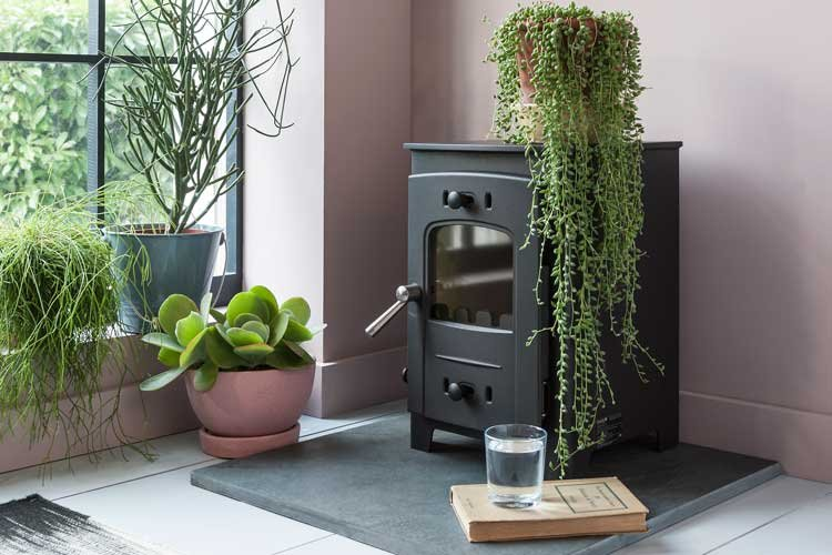 Top Tips For Styling Your Wood Burning Stove