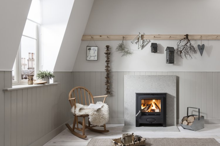 The Benefits of An Inset Wood Burning Stove In Your Home