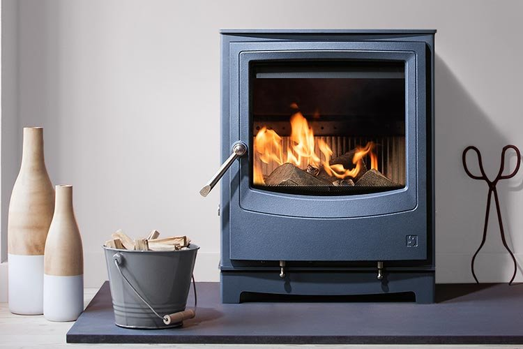 How to Create a Neutral Colour Scheme with Your Wood Burning Stove