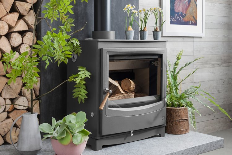 How To Spring Clean Your Wood Burning Stove