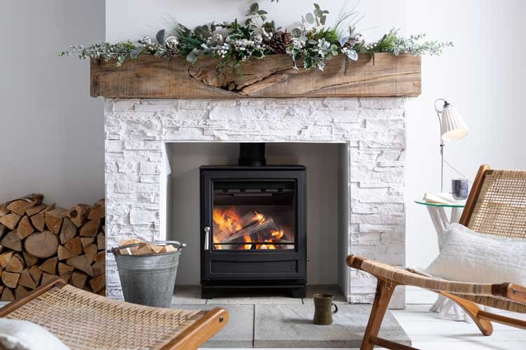 3 Top Tips For Getting The Best Out Of Your Wood Burning Stove