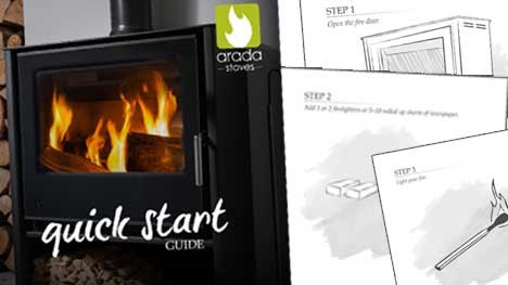 Written for the first-time stove owner in mind. In just a few easy-to-follow steps, you'll go from a cold, absolute beginner to a cosy master of a great flame in no time! Great advice for stove veterans too!