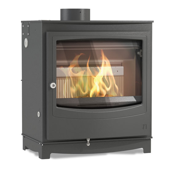 Arada Farringdon Catalyst Eco Wood burning stove