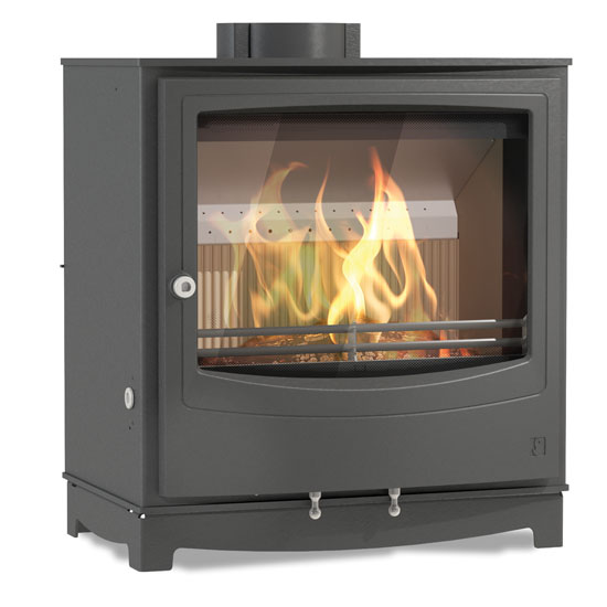 Arada Farringdon Large Eco Multifuel and Wood burning stove