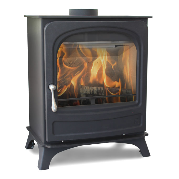 Arada Holborn 7 Multifuel and Wood burning stove