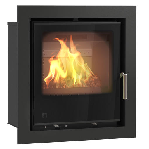 Arada i500 Multifuel and Wood burning stove